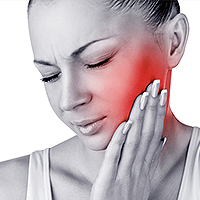 emergency dentist oral pain